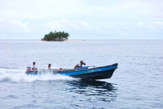 Fishing & Spearfishing - San Blas Islands, Panama