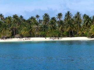 Sailing Charters - San Blas Islands, Panama
