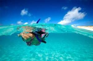 Snorkeling Trips And Swimming In The San Blas Islands Panama Sailing Charters In The San Blas
