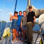 50 Gulfstar San Blas Islands