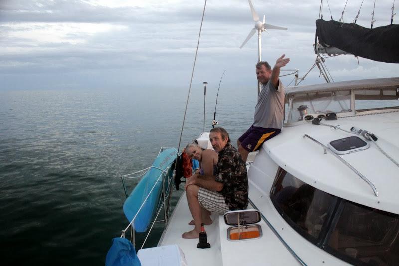 sail san blas